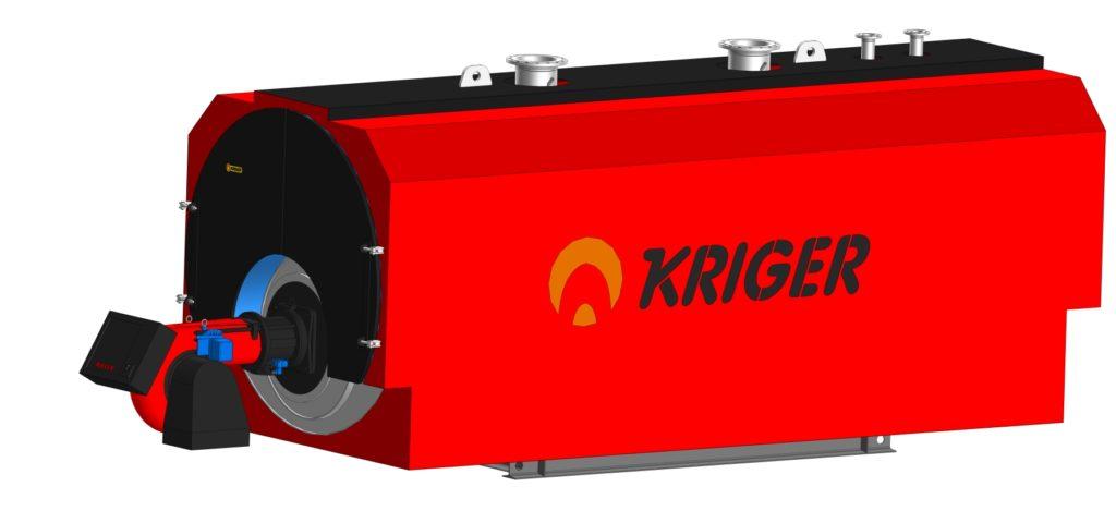 KRIGER™ GN-10